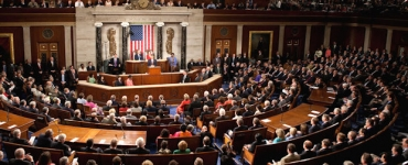 International Religious Freedom Act Passes Both Houses