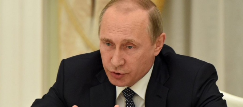 'Back to the Soviet Era': Putin's New Law Could Lead to Religious Crackdown