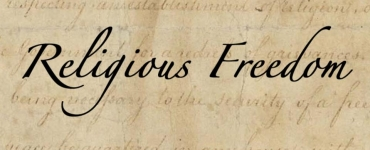 USCIRF crucial to religious freedom, Moore says