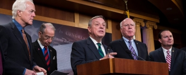 Why the Senate Couldn't Pass a Crime Bill Both Parties Backed
