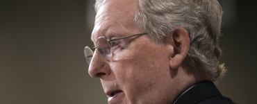 Republicans Face a Big Decision on Criminal-Justice Reform