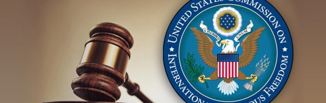 Congress Reauthorizes USCIRF